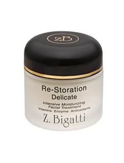 哲·碧卡狄Z. Bigatti修复细嫩保湿面霜